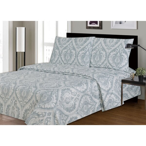 Couture 2200 Thread Count 100% Polyester Sheet Set by Couture Bedding